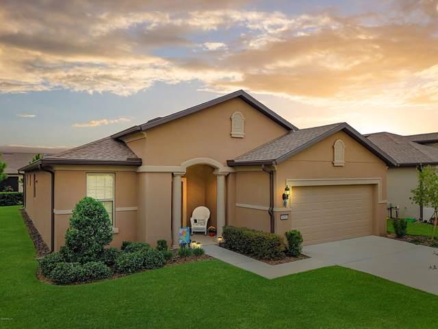 9292 SW 77th Street, Ocala, FL 34481 (MLS #564761) :: Bosshardt Realty