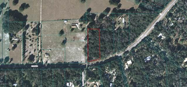 0 NE Highway 316, Citra, FL 32113 (MLS #564764) :: Bosshardt Realty