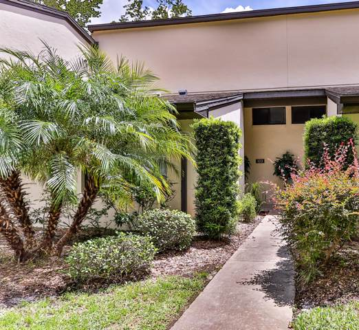 1637 SE Paradise Circle #103, Crystal River, FL 34429 (MLS #564766) :: Realty Executives Mid Florida