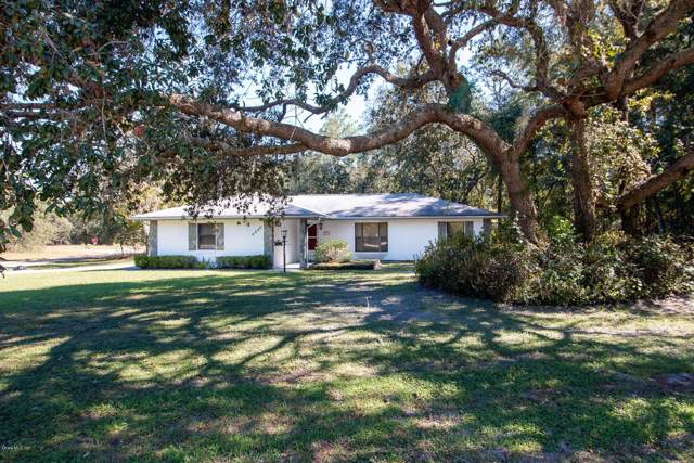 9480 N Country Club Way, Dunnellon, FL 34434 (MLS #564768) :: Realty Executives Mid Florida