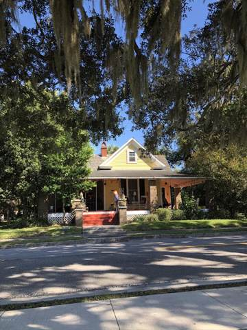 211 SE Sanchez Avenue, Ocala, FL 34471 (MLS #564769) :: Realty Executives Mid Florida