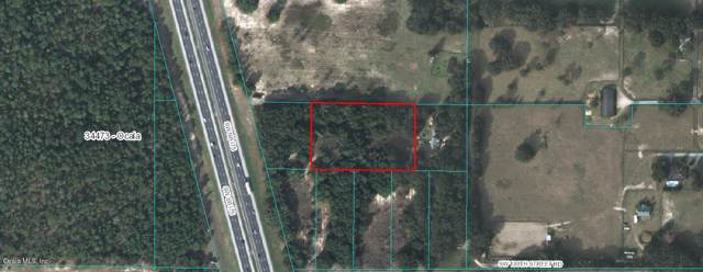 TBD SW 16th Avenue, Ocala, FL 34473 (MLS #564772) :: Bosshardt Realty