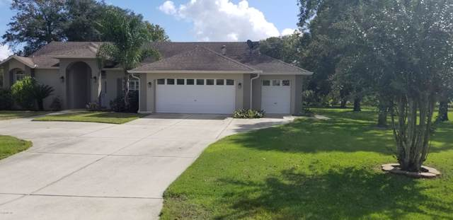 2494 SW Deerpark Heights Road, Dunnellon, FL 34431 (MLS #564779) :: Thomas Group Realty