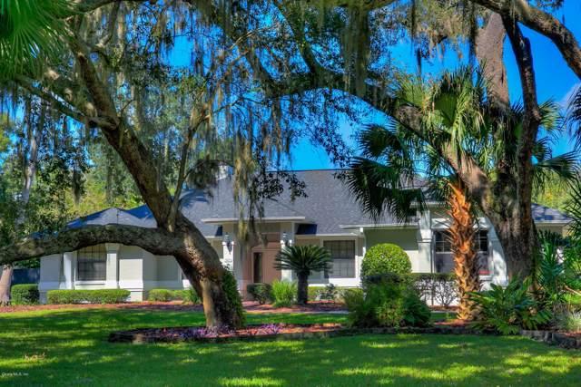 5933 NE 67th Street, Silver Springs, FL 34488 (MLS #564780) :: Realty Executives Mid Florida