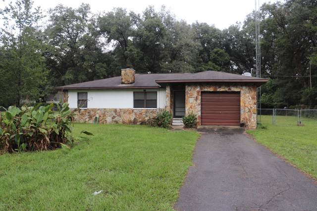 310 NE 10th Place, Williston, FL 32696 (MLS #564781) :: Bosshardt Realty