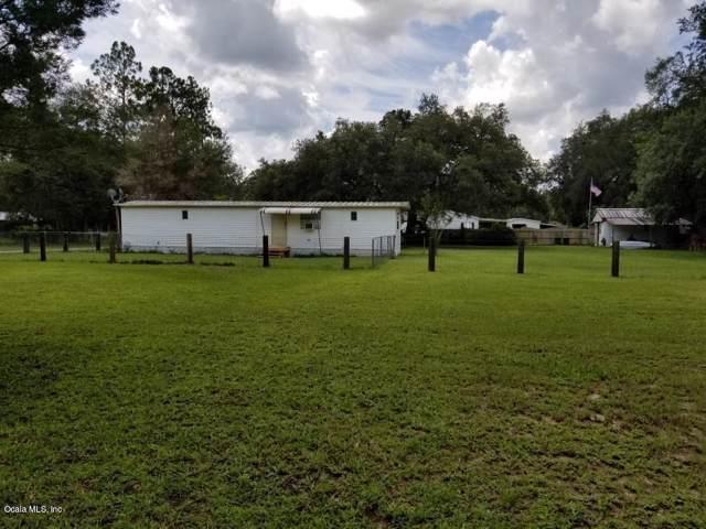 15510 NE Hwy 314, Silver Springs, FL 34488 (MLS #564785) :: Bosshardt Realty