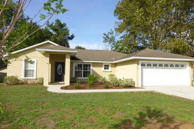 4415 SE 61st Street, Ocala, FL 34480 (MLS #564788) :: Realty Executives Mid Florida