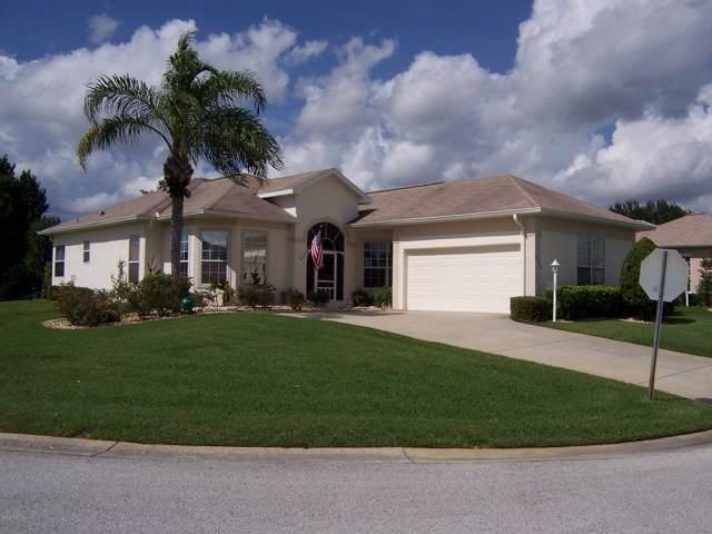17676 SE 120th Terrrace Terrace, Summerfield, FL 34491 (MLS #564796) :: Realty Executives Mid Florida