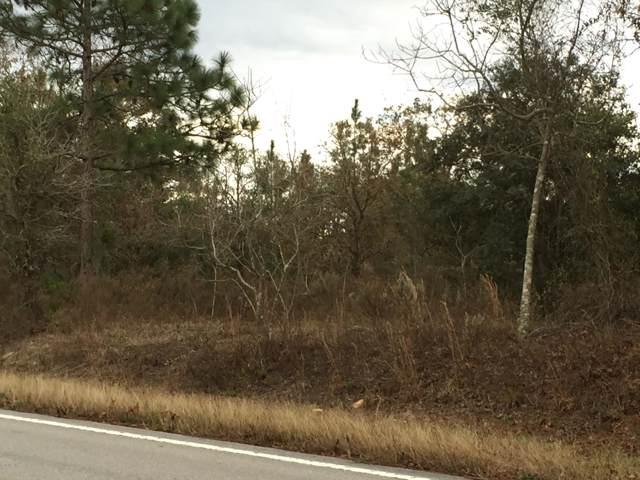0 SW Sailboat Drive, Dunnellon, FL 34431 (MLS #564805) :: Realty Executives Mid Florida