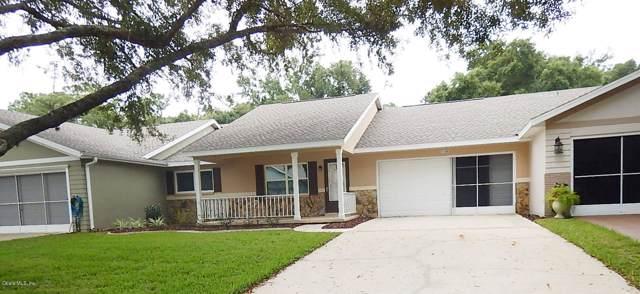 8720 SW 97th Street D, Ocala, FL 34481 (MLS #564820) :: Realty Executives Mid Florida