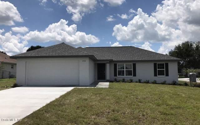 4750 NW 34th Place, Ocala, FL 34482 (MLS #564822) :: Realty Executives Mid Florida