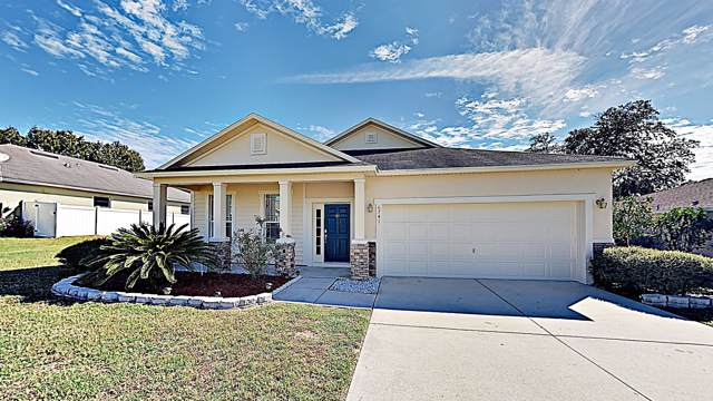 6741 SW 64th Terrace, Ocala, FL 34476 (MLS #564828) :: Realty Executives Mid Florida