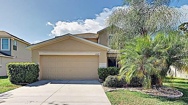 12609 Saulston Place, Hudson, FL 34669 (MLS #564829) :: Thomas Group Realty