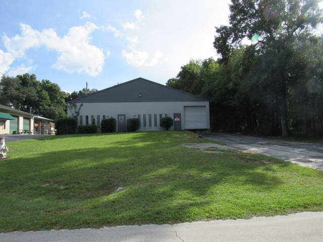 3780 NE 40th Place, Ocala, FL 34479 (MLS #564839) :: The Dora Campbell Team