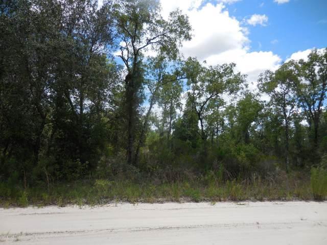 11664 NE 66th Lane, Williston, FL 32696 (MLS #564882) :: Bosshardt Realty