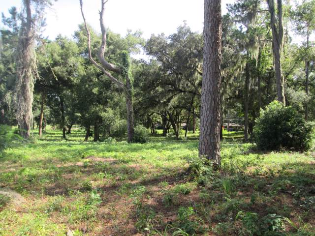 TBD NE 14th Street, Ocala, FL 34470 (MLS #564885) :: Better Homes & Gardens Real Estate Thomas Group