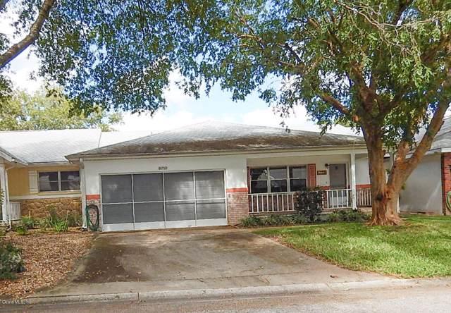 8675 SW 96th Street D, Ocala, FL 34481 (MLS #564889) :: Bosshardt Realty
