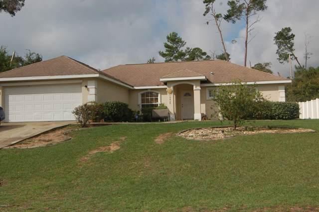 15476 SW 23rd Avenue Road, Ocala, FL 34473 (MLS #564896) :: Bosshardt Realty