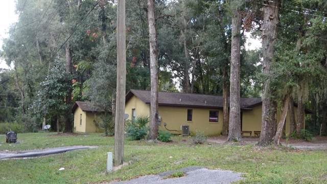 3425-3431 NE 56th Avenue, Silver Springs, FL 34488 (MLS #564901) :: Realty Executives Mid Florida