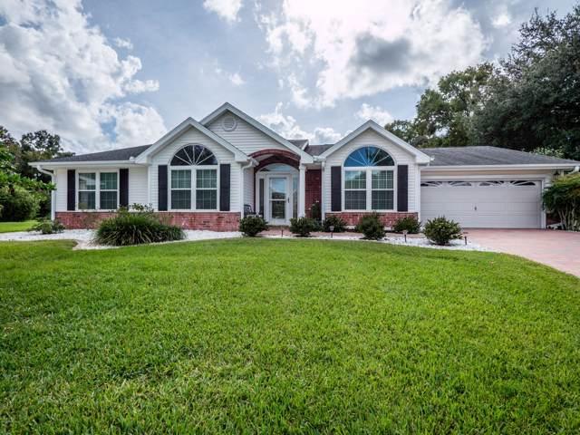 11651 SW 77th Circle, Ocala, FL 34476 (MLS #564902) :: Bosshardt Realty