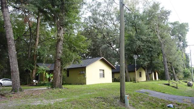 3341-3381 NE 56th Avenue, Silver Springs, FL 34488 (MLS #564906) :: Realty Executives Mid Florida