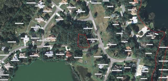 0 Quail Run Drive, Dunnellon, FL 34432 (MLS #564910) :: Bosshardt Realty
