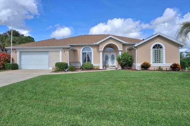 5255 NW 21st Loop, Ocala, FL 34482 (MLS #564916) :: Bosshardt Realty