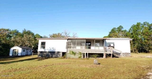 3372 SW 168th Avenue, Ocala, FL 34481 (MLS #564924) :: The Dora Campbell Team
