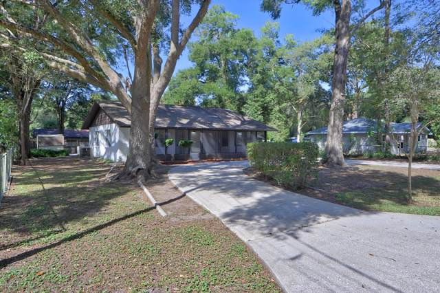 6322 NW 63rd Terrace, Ocala, FL 34482 (MLS #564961) :: Realty Executives Mid Florida