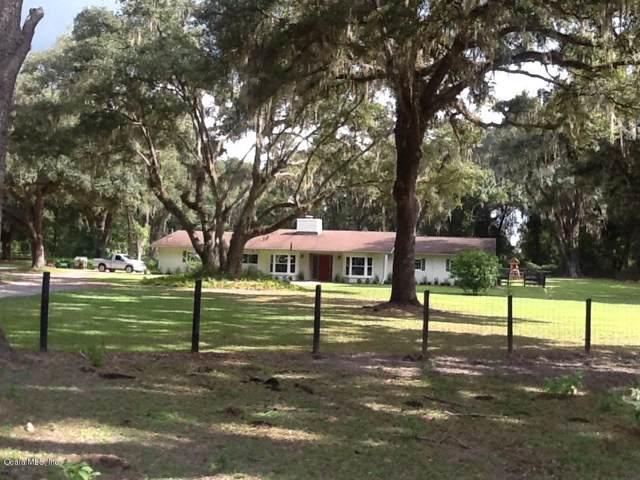 12957 S Magnolia Avenue, Ocala, FL 34473 (MLS #565006) :: Realty Executives Mid Florida