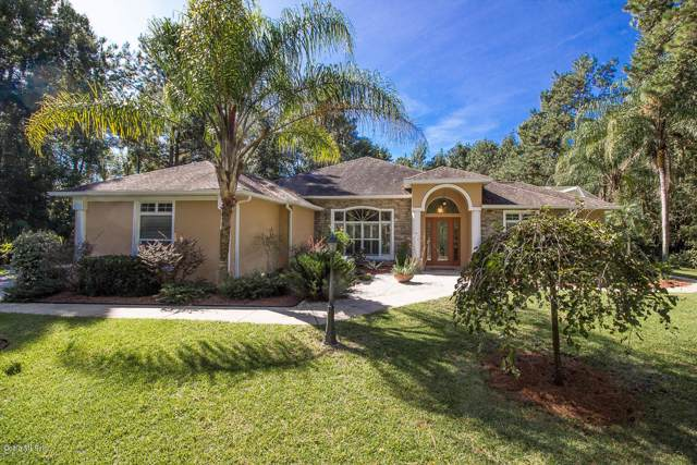 508 SE 42nd Street, Ocala, FL 34480 (MLS #565015) :: The Dora Campbell Team