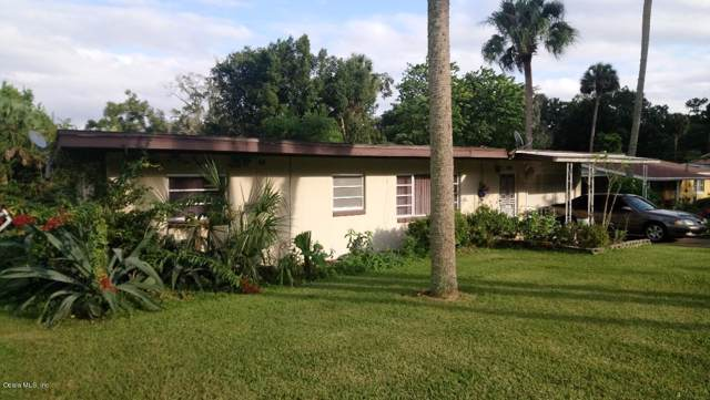 2631 SE 7th Avenue, Ocala, FL 34471 (MLS #565045) :: Pepine Realty