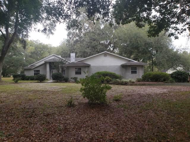 74 E Lake View Drive, Ocala, FL 34482 (MLS #565112) :: Realty Executives Mid Florida