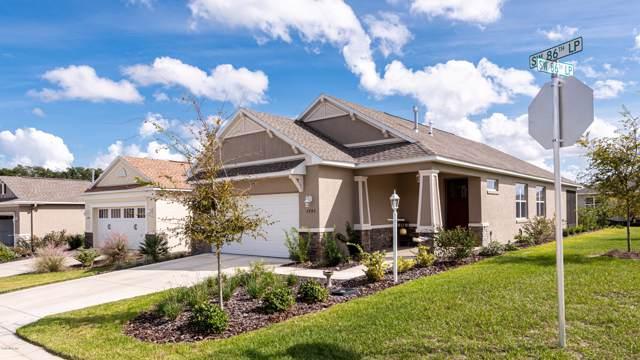 7742 SW 86th Loop, Ocala, FL 34476 (MLS #565115) :: Pepine Realty