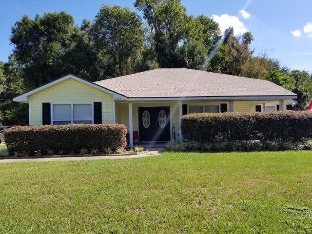 13025 SE 36th Avenue, Belleview, FL 34420 (MLS #565132) :: Pepine Realty