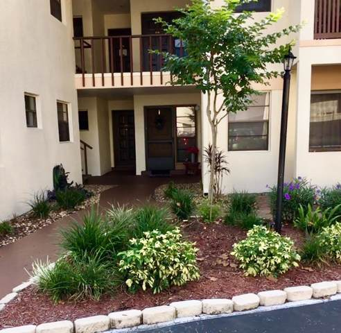 3447 E Fort King Street #116, Ocala, FL 34470 (MLS #565147) :: The Dora Campbell Team