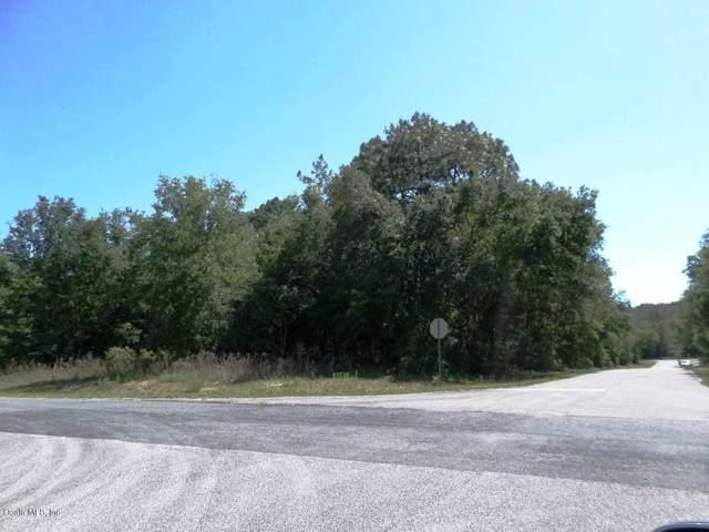 Lot 16 - 0 N Heritage Drive, Citrus Springs, FL 34434 (MLS #565160) :: Pepine Realty