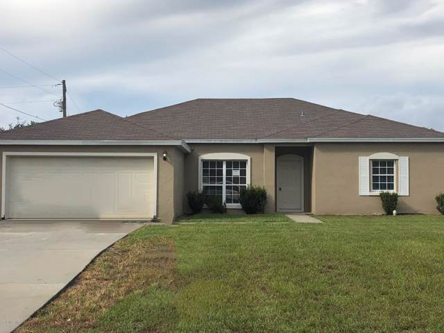 159 Marion Oaks Trail, Ocala, FL 34473 (MLS #565168) :: Bosshardt Realty