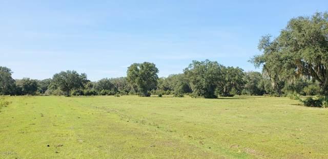 333ac NE 315, Fort Mccoy, FL 32134 (MLS #565174) :: Better Homes & Gardens Real Estate Thomas Group