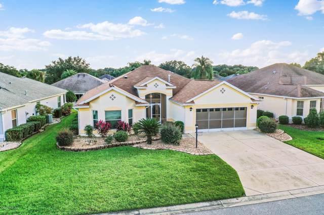 7222 SE 171st Pond Lane, The Villages, FL 32162 (MLS #565212) :: Pepine Realty