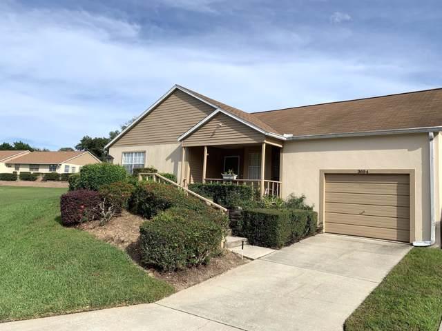 3694 N Laurelwood Loop, Beverly Hills, FL 34465 (MLS #565233) :: Pepine Realty