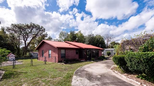 5 Pine Ct Drive, Ocala, FL 34472 (MLS #565264) :: Bosshardt Realty