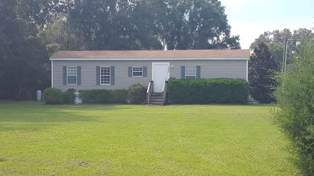 16542 N Hwy. 329, Reddick, FL 32686 (MLS #565273) :: Bosshardt Realty