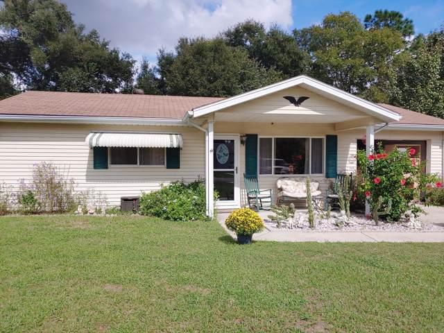 8177 SW 105th Place, Ocala, FL 34481 (MLS #565292) :: Bosshardt Realty