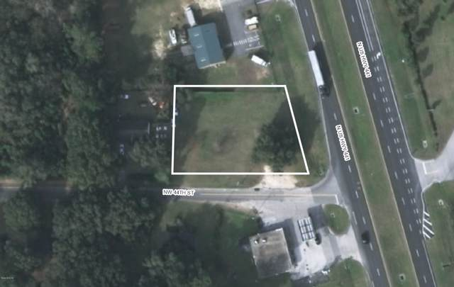 0 N 441/301 Highway, Ocala, FL 34475 (MLS #565317) :: Better Homes & Gardens Real Estate Thomas Group