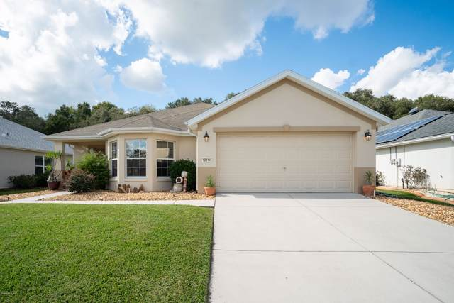 13214 SE 86th Circle, Summerfield, FL 34491 (MLS #565350) :: Realty Executives Mid Florida