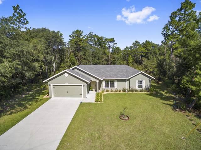 7449 SW 128th Street, Ocala, FL 34473 (MLS #565361) :: Bosshardt Realty