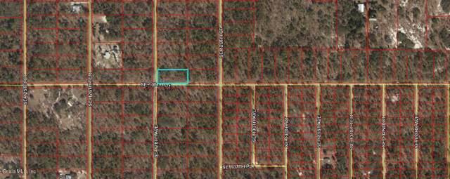 00 SE 128th Avenue, Dunnellon, FL 34431 (MLS #565367) :: Bosshardt Realty