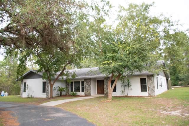 10799 E Hwy 318, Fort Mccoy, FL 32134 (MLS #565370) :: Bosshardt Realty