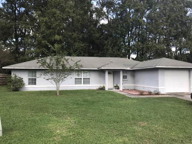 3143 SE 6th Place, Ocala, FL 34471 (MLS #565374) :: The Dora Campbell Team